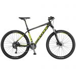 Bicycle Rental Scott Aspect