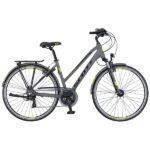 Bicycle Scott Sub Comfort Lady