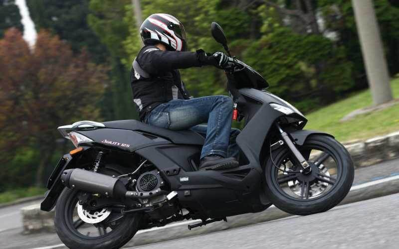 Scooter, Motorcycle And Bicycle Rental