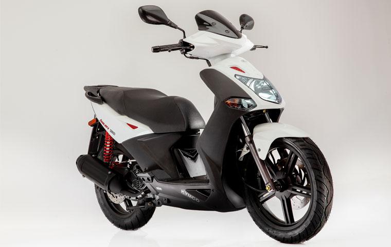 kymco scooter 125 prix id e d 39 image de moto. Black Bedroom Furniture Sets. Home Design Ideas