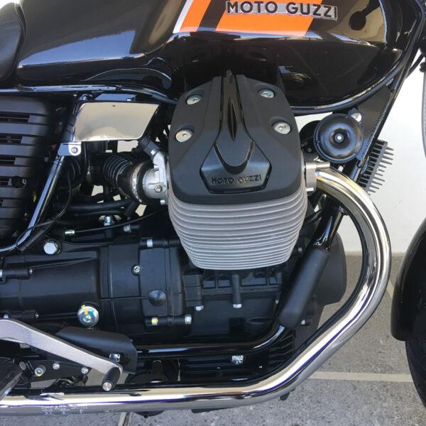 Moto Guzzi V7 Special II 750CC
