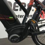 E-Bicycle Rental Scott E-Sub Active - Bosch engine