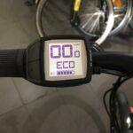 E-Bicycle Rental Scott E-Sub Active - Display