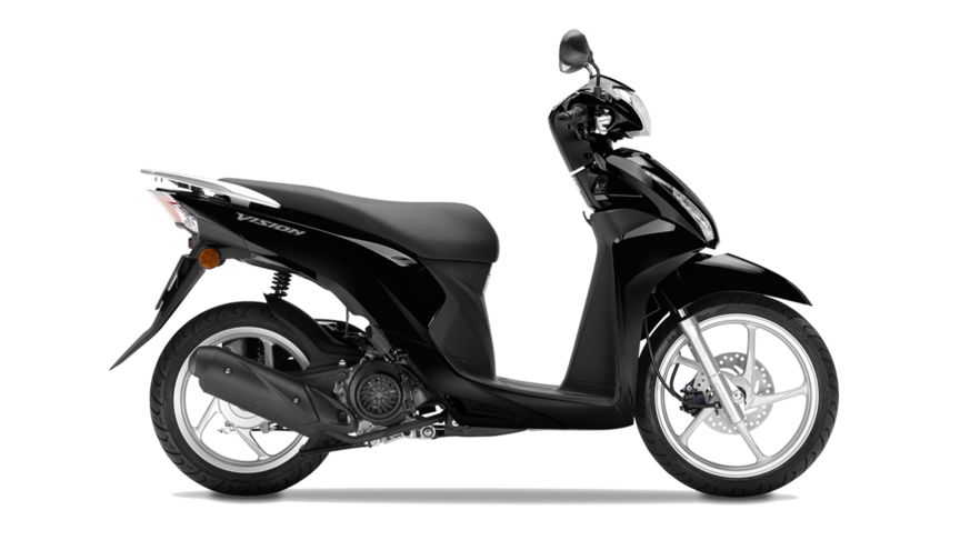 Scooter Rental - Honda Vision 110cc