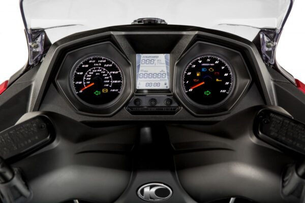 Kymco Super Dink 350cc - Instrument Panel
