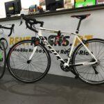 Rent a Road Bike - Scott Speedster 40 - Cat. WSR