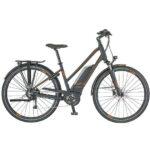 Bike Rental Scott e-Sub Active Lady