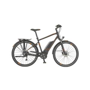 (Português) Aluguer de bicicletas eléctricas Scott e-Sub Active