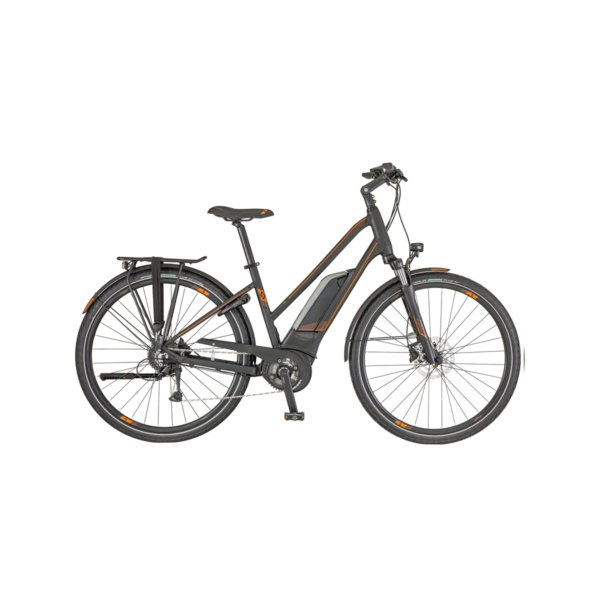 Bicycle Rental Scott E-Sub Active