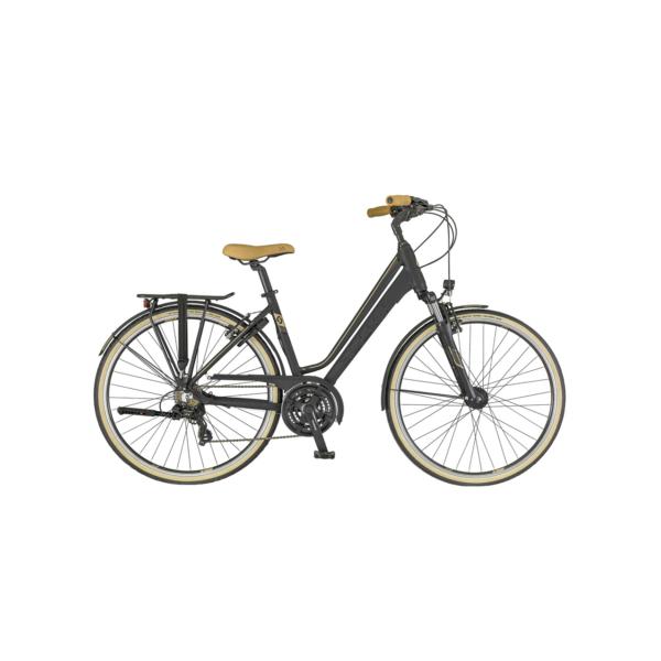 (Português) Alugue uma Bicicleta Scott Sub-Comfort Unisex