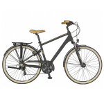 Bicycle Rental Scott Sub Comfort Man