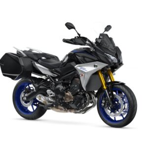 Aluguer de motos Yamaha Tracer 900 GT em Lisboa